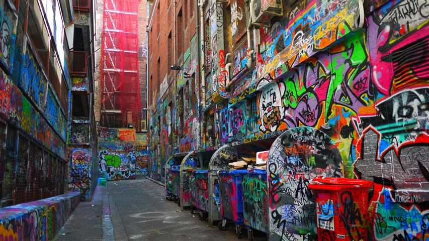 NUVO Magazine: Australia Is A Bright Land Of Many Contrasts