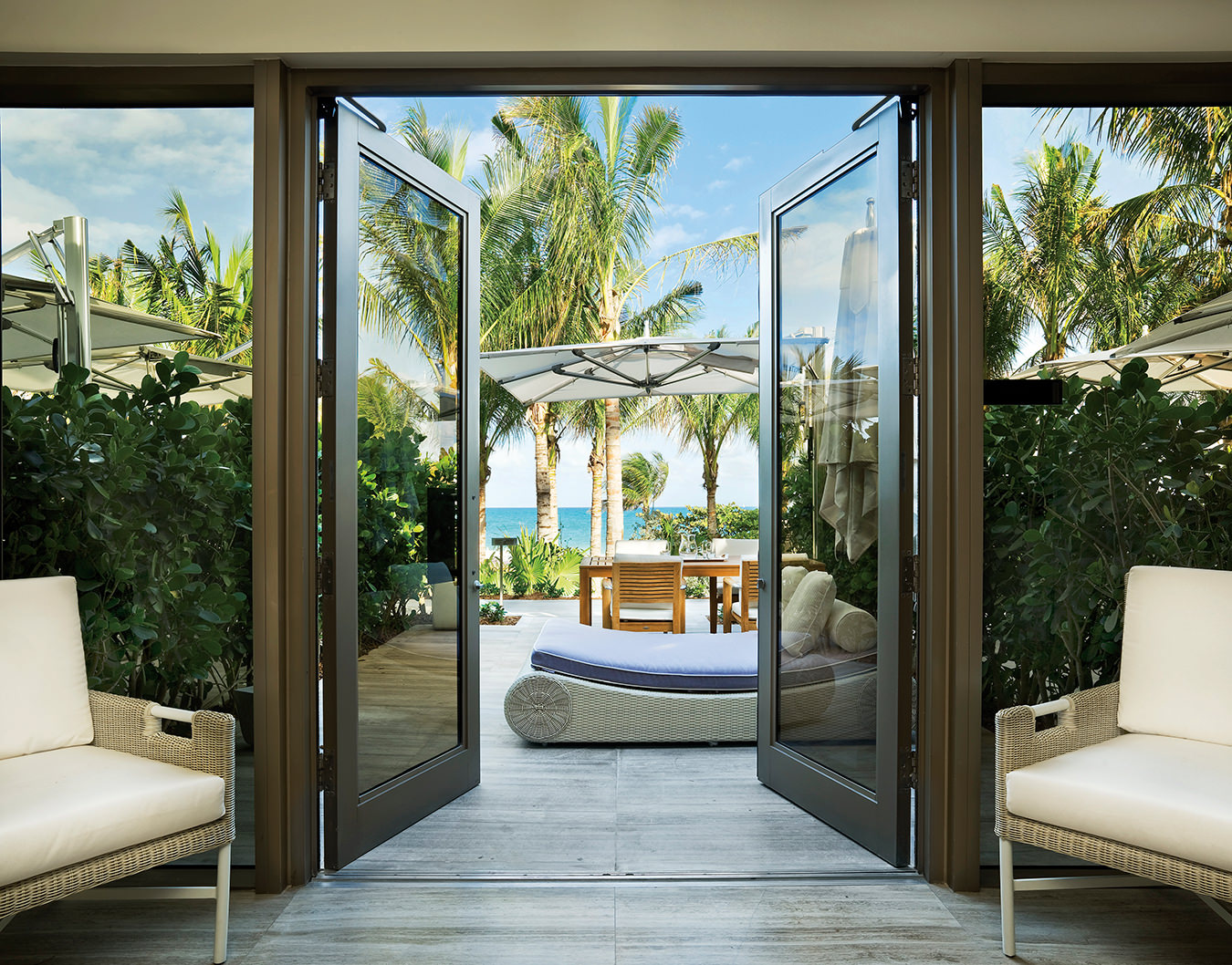 NUVO Magazine: St. Regis Bal Harbour Resort
