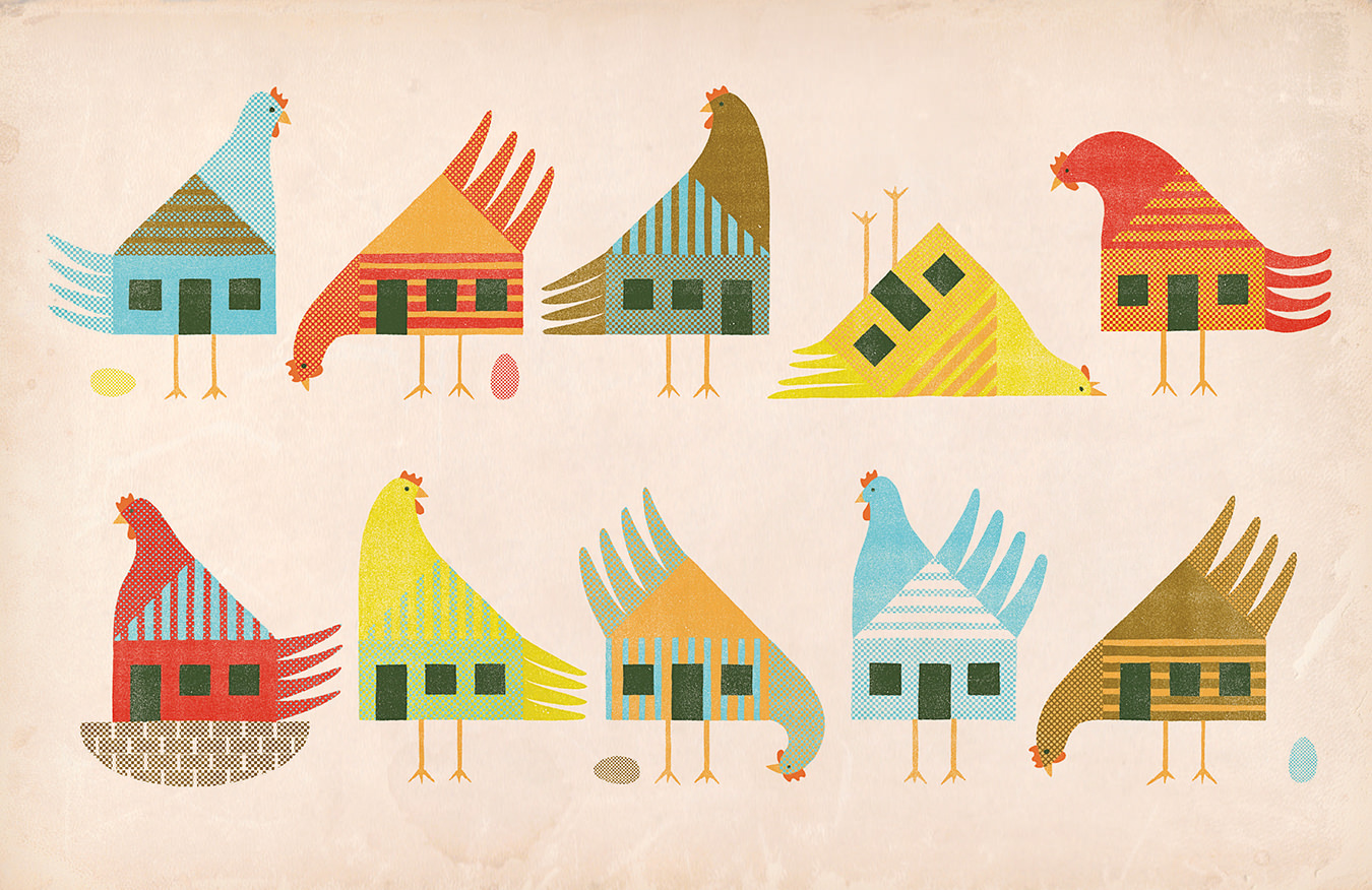 NUVO Magazine: Count your Chickens