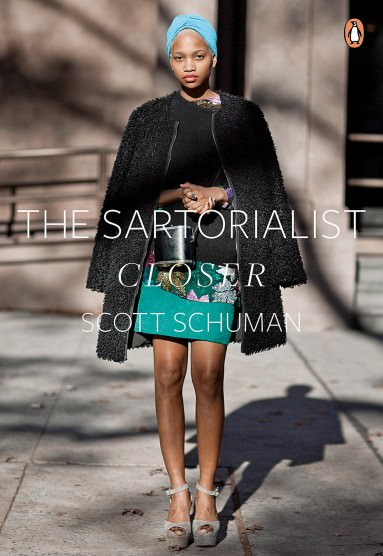 NUVO Magazine: The Sartorialist