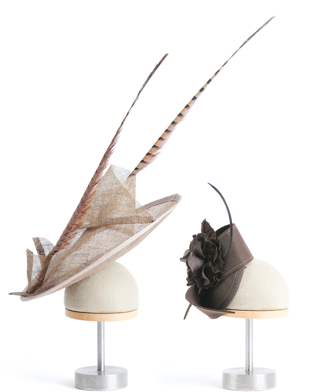 NUVO Magazine: The fascinator