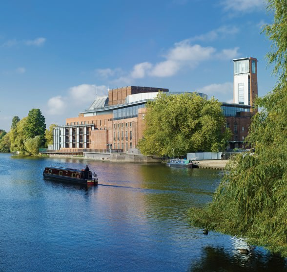 NUVO Magazine: The Royal Shakespeare Theatre