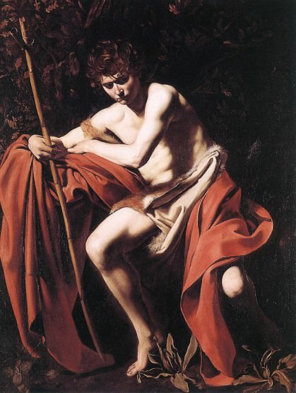 NUVO Magazine: Caravaggio at the National Gallery