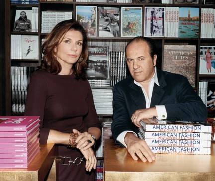 NUVO Magazine: Assouline Publishing