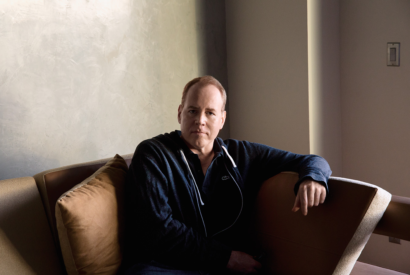 NUVO Magazine: Bret Easton Ellis