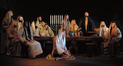 NUVO Magazine: The Oberammergau Passion Play