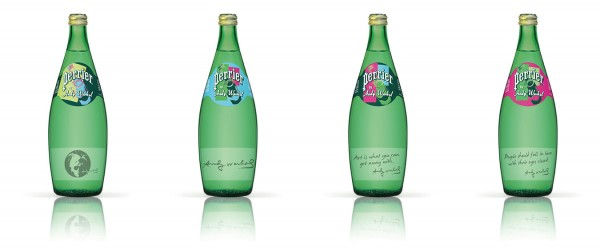 NUVO Magazine: Perrier Andy Warhol