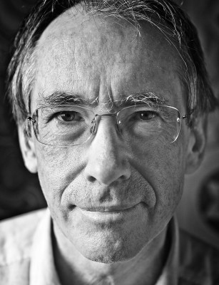 Nuvo Magazine: Ian McEwan Feature