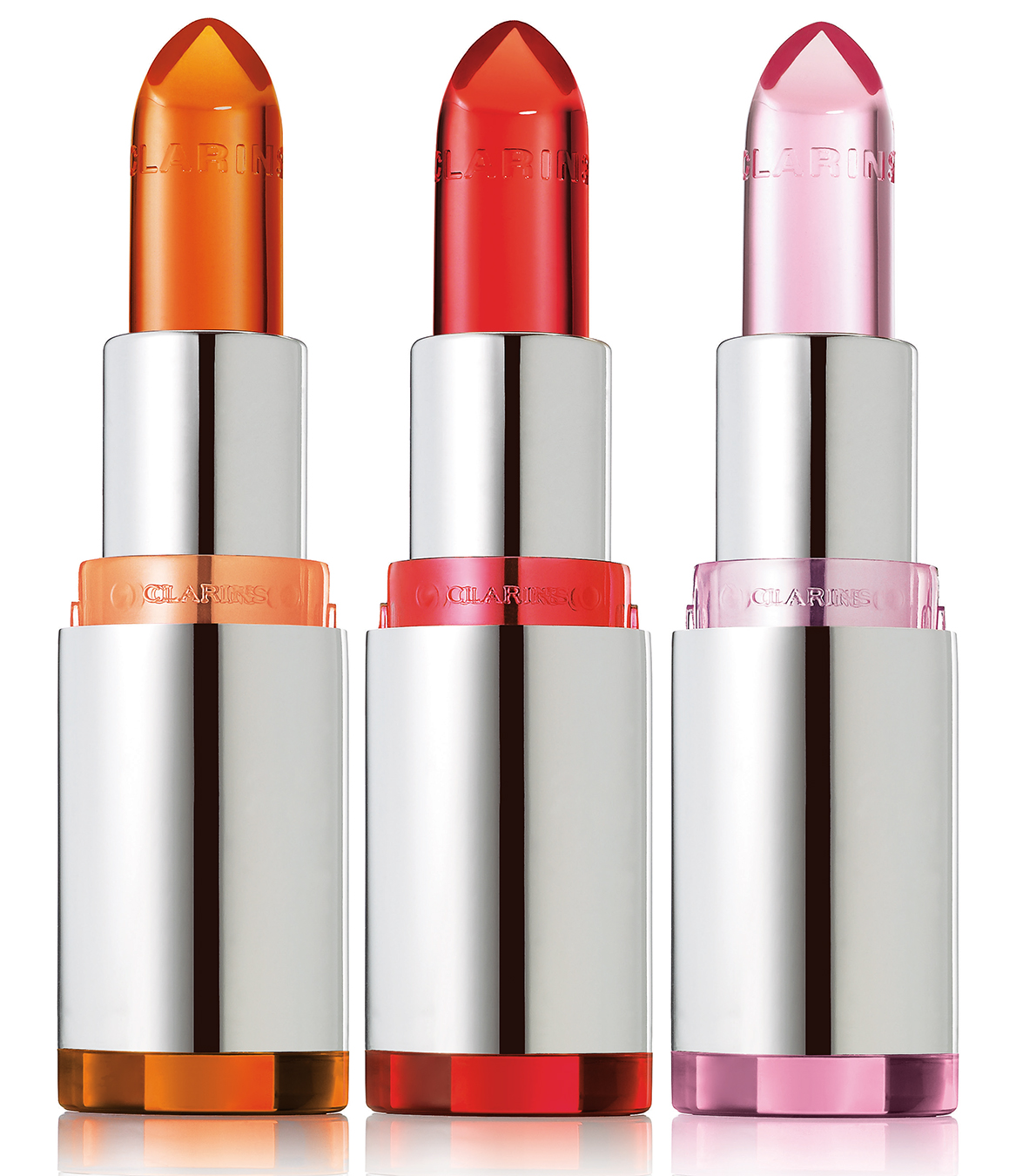 NUVO Magazine: Instant Smooth Crystal Lip Balm