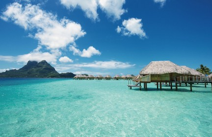 NUVO Magazine: Bora Bora, Moorea, And Tikehau In French Polynesia