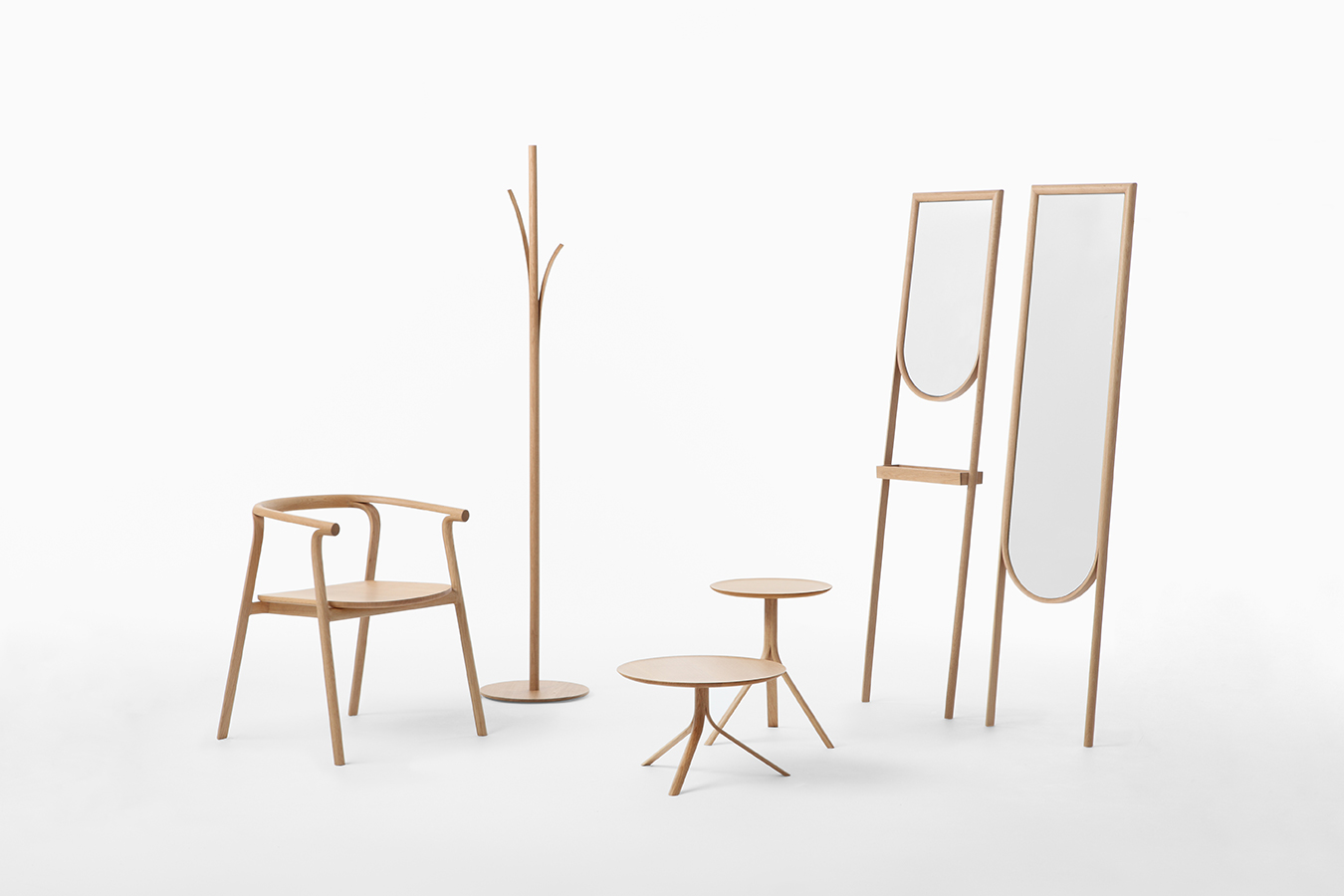 NUVO Daily Edit: Nendo Projects