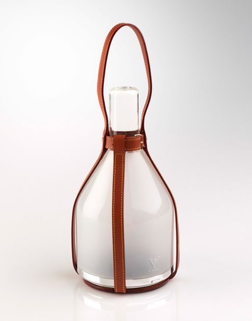 NUVO Blog: Louis Vuitton Bell Lamp