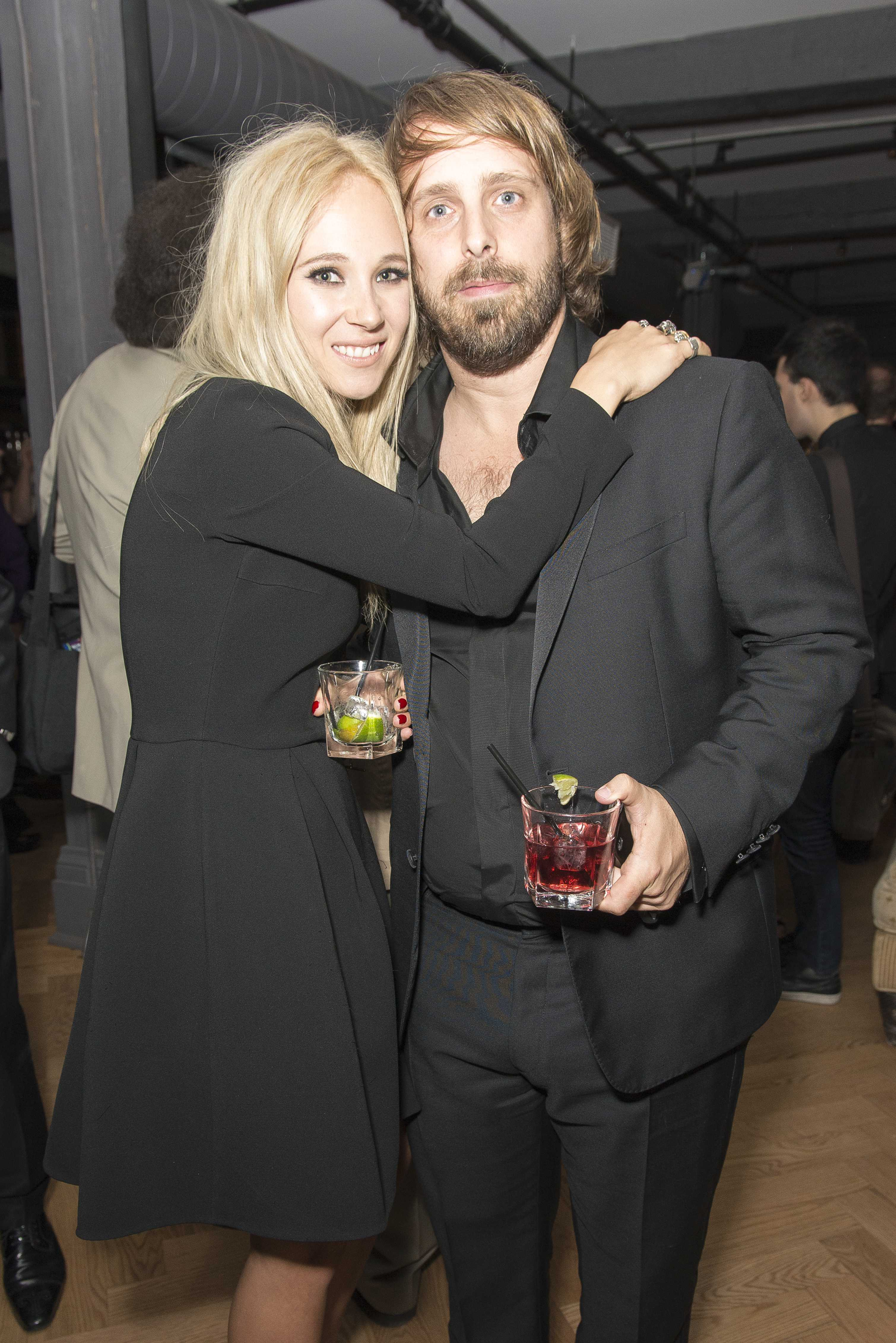 Inside Tiff 2013 Bubbly Fuelled Fetes And Bear Hugs Nuvo