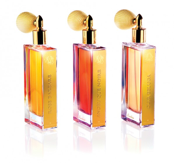 NUVO Magazine: Classic Fragrances