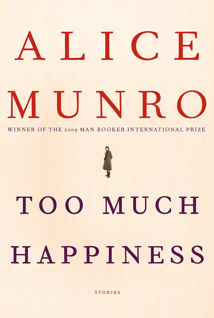 NUVO Magazine: Books By Alice Munro and Mavis Gallant
