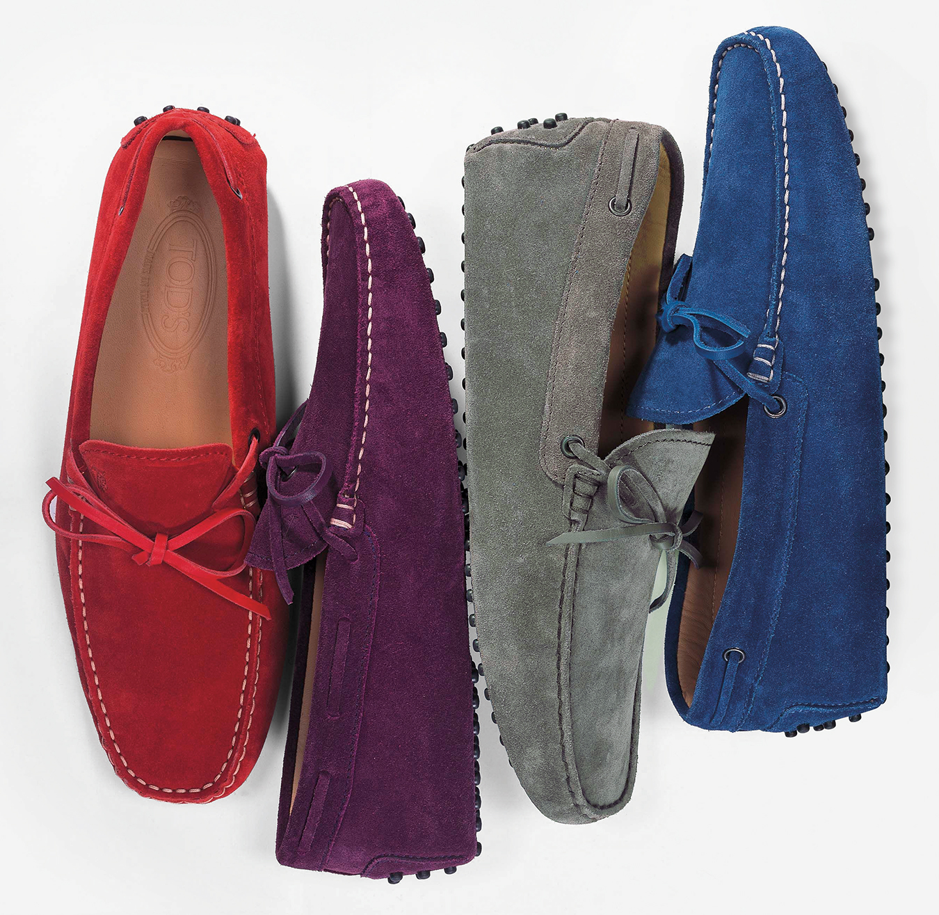 NUVO Magazine: Tod's Shoes