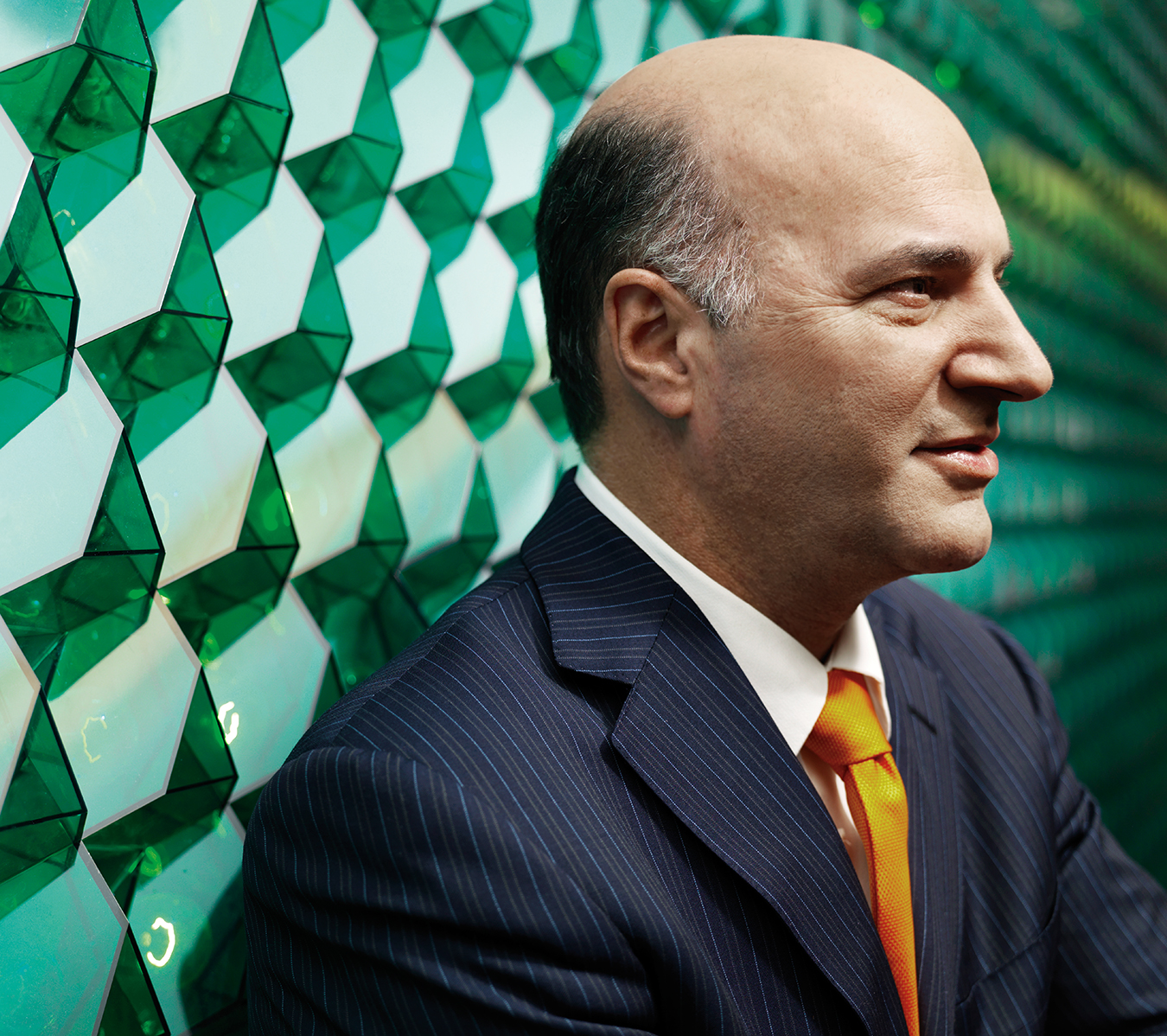 NUVO Magazine: Kevin O'Leary