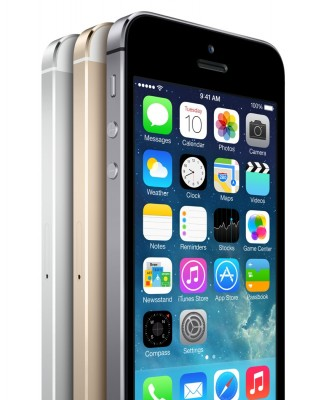 NUVO Blog: Apple iPhone 5s and 5c