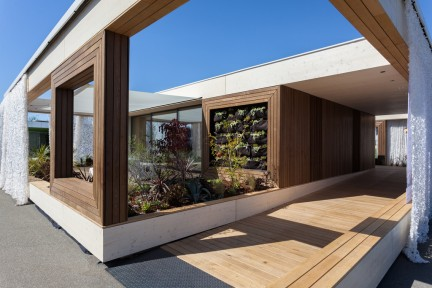 NUVO Daily Edit: Solar Decathlon
