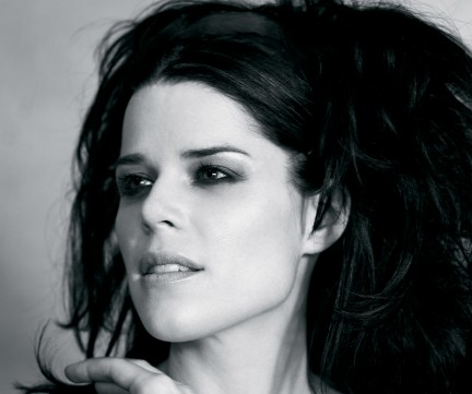 NUVO Magazine: Neve Campbell