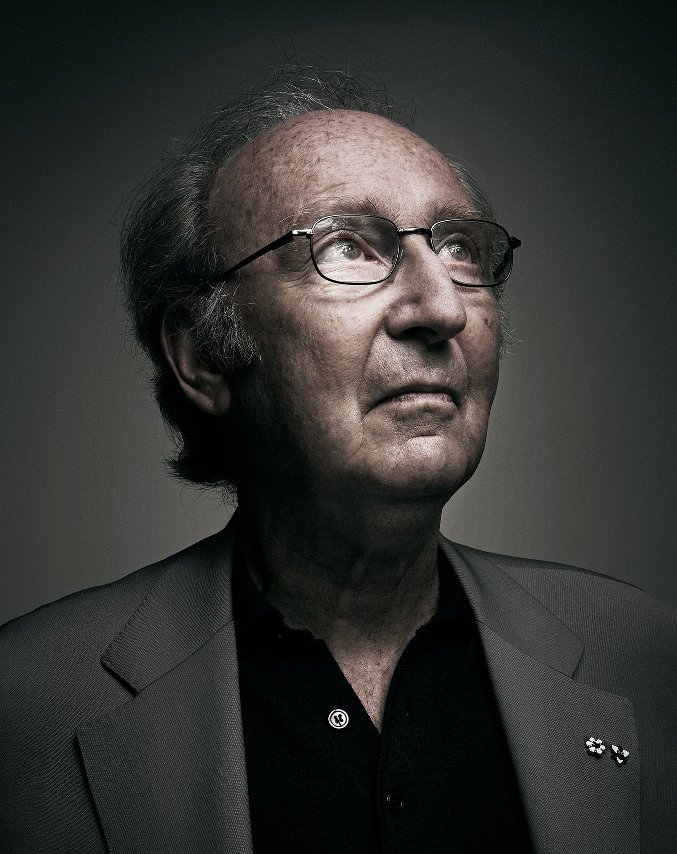 NUVO Magazine: Jack Rabinovitch, Founder Of The Giller Prize