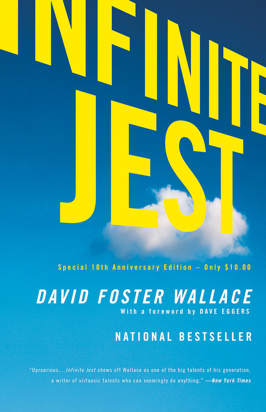 NUVO Magazine: David Foster Wallace