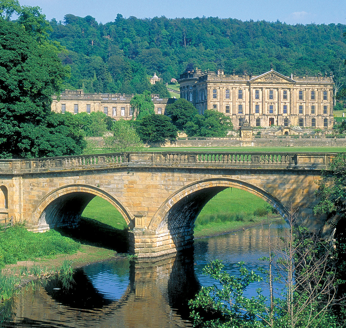 NUVO Magazine: A Persuasive Trip through Jane Austen Country