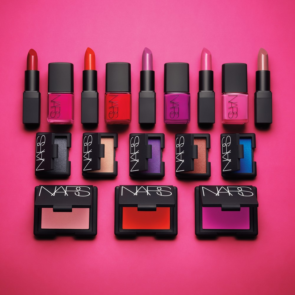 NUVO Daily Edit: Nars Guy Bourdin