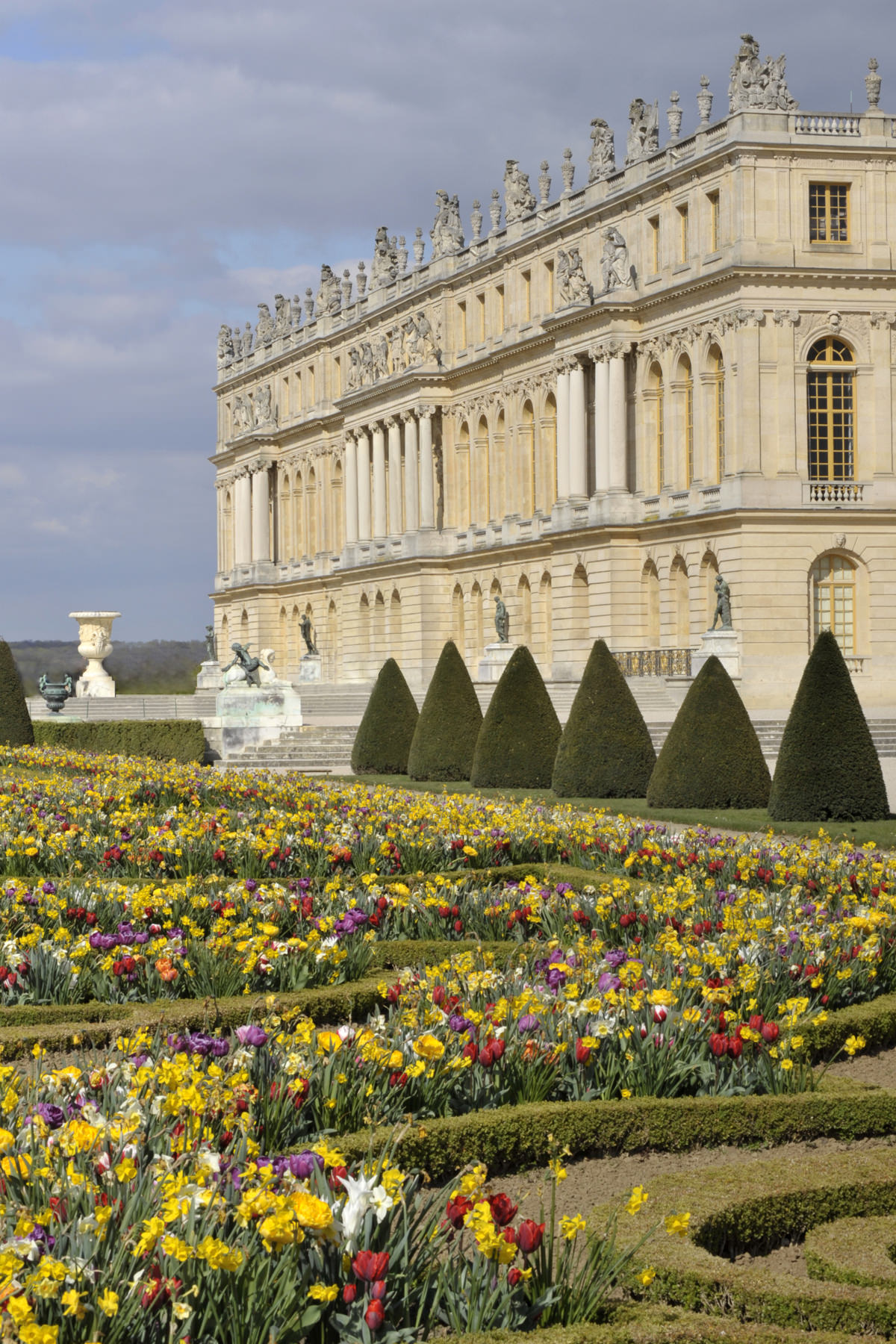 The Gardens of Versailles | NUVO