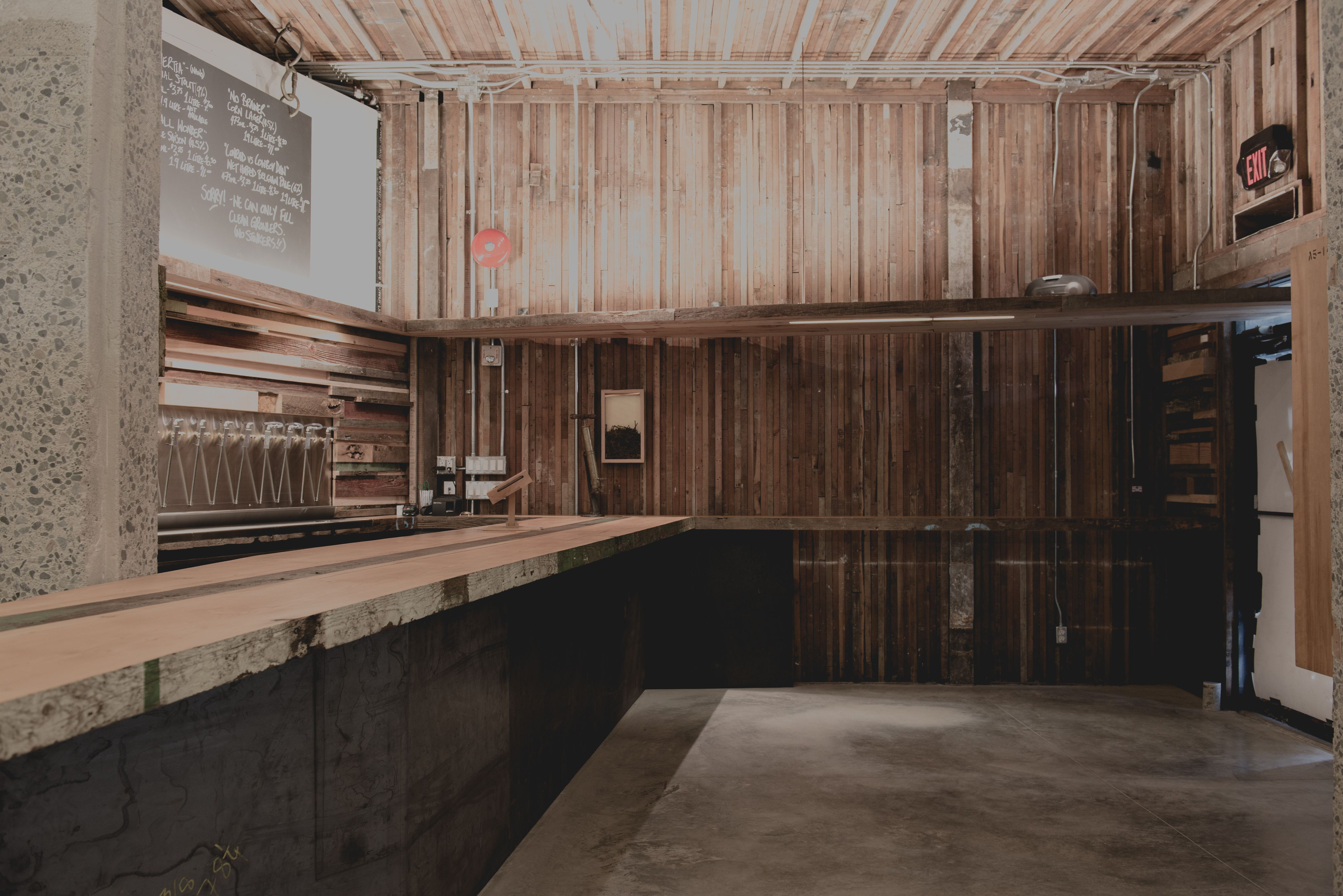 NUVO Daily Edit: Brassneck Brewery