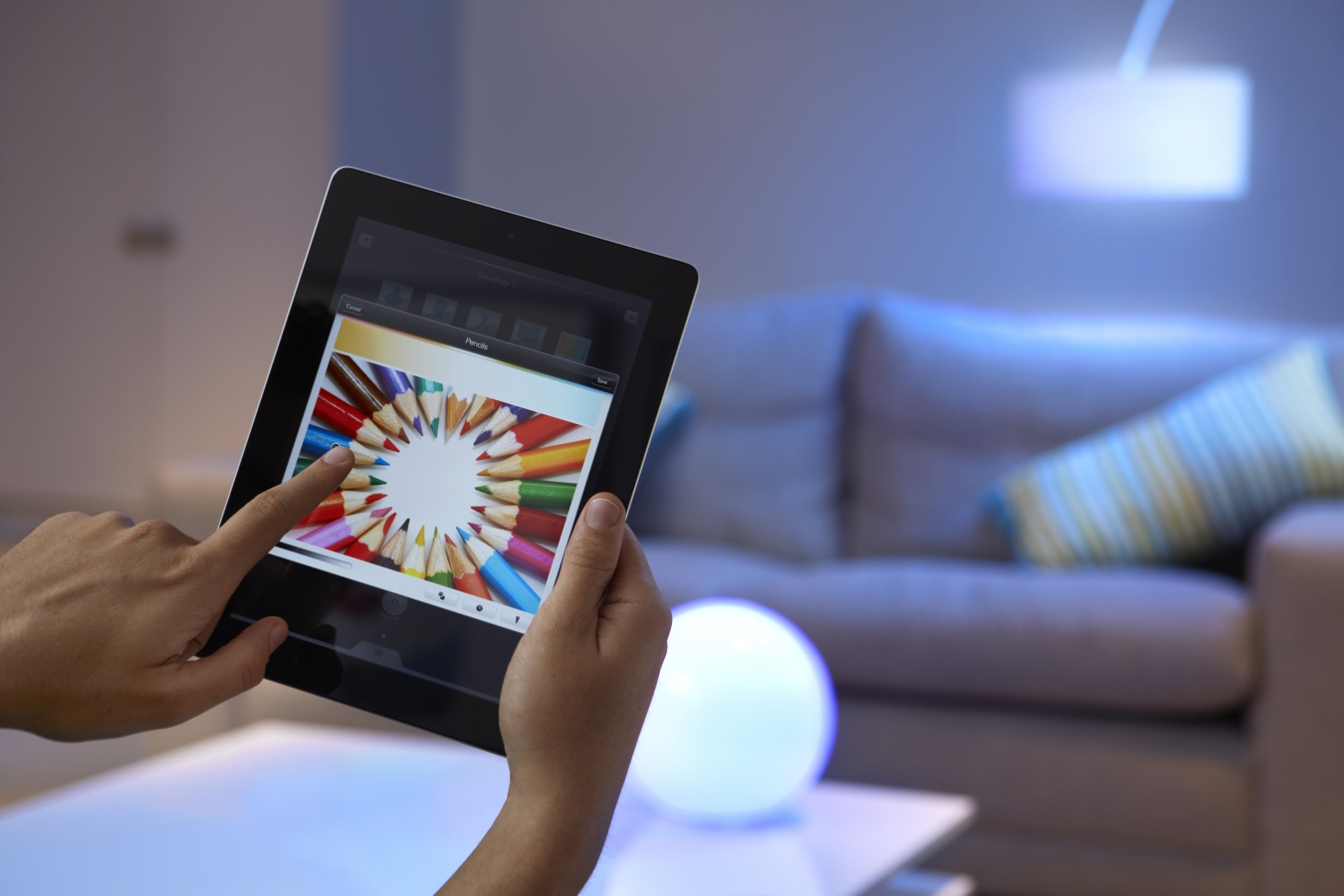 NUVO Blog: Philips Hue