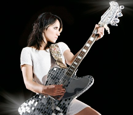 NUVO Magazine: KT Tunstall Holds The Reins