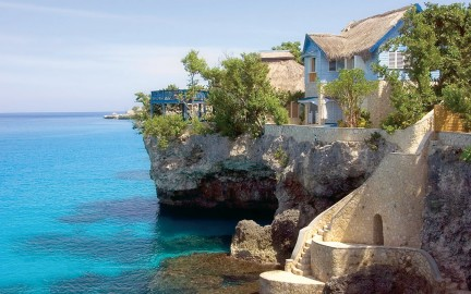 NUVO Magazine: The Caves Resort In Negril, Jamaica