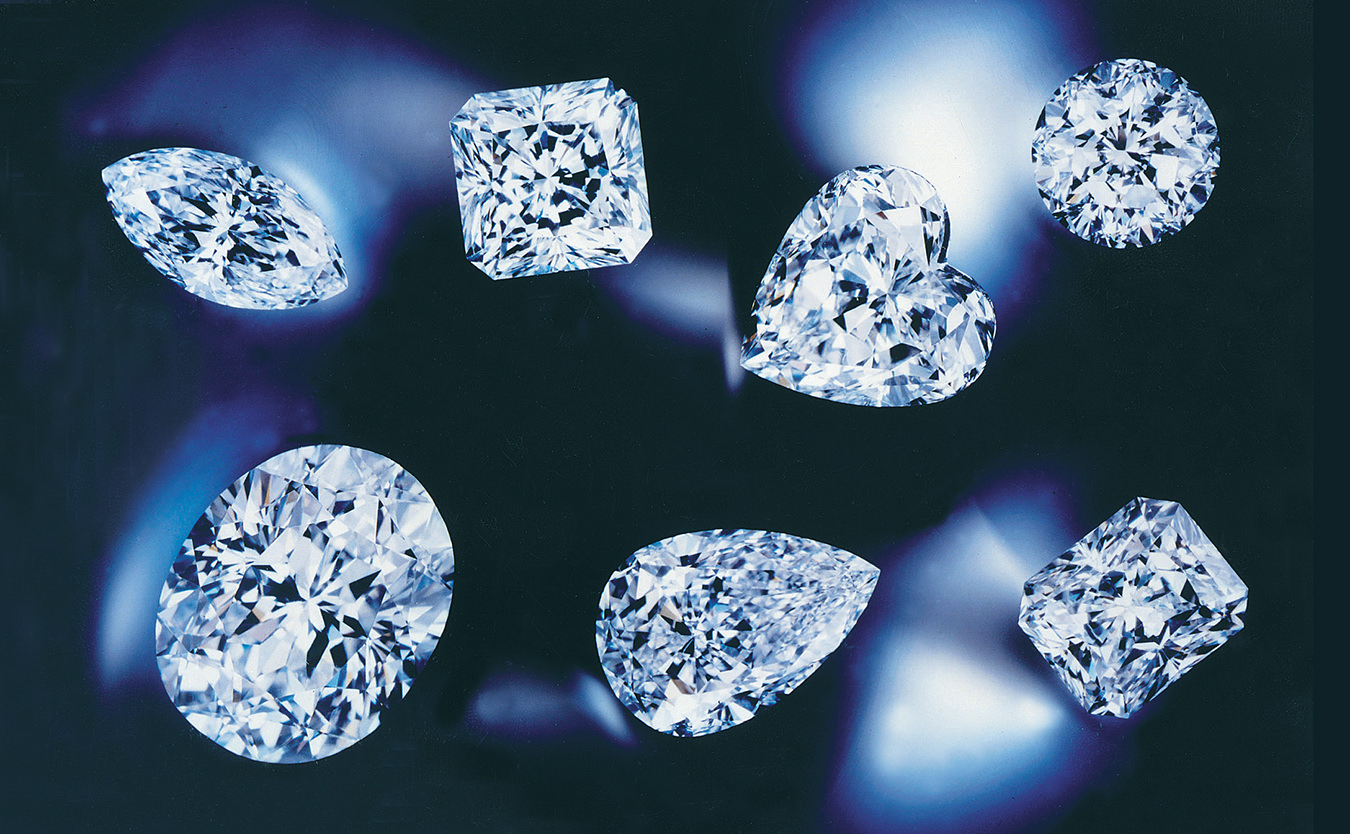 "NUVO Magazine: ""Diamantes"" Exhibit At The Musée De La Civilisation"