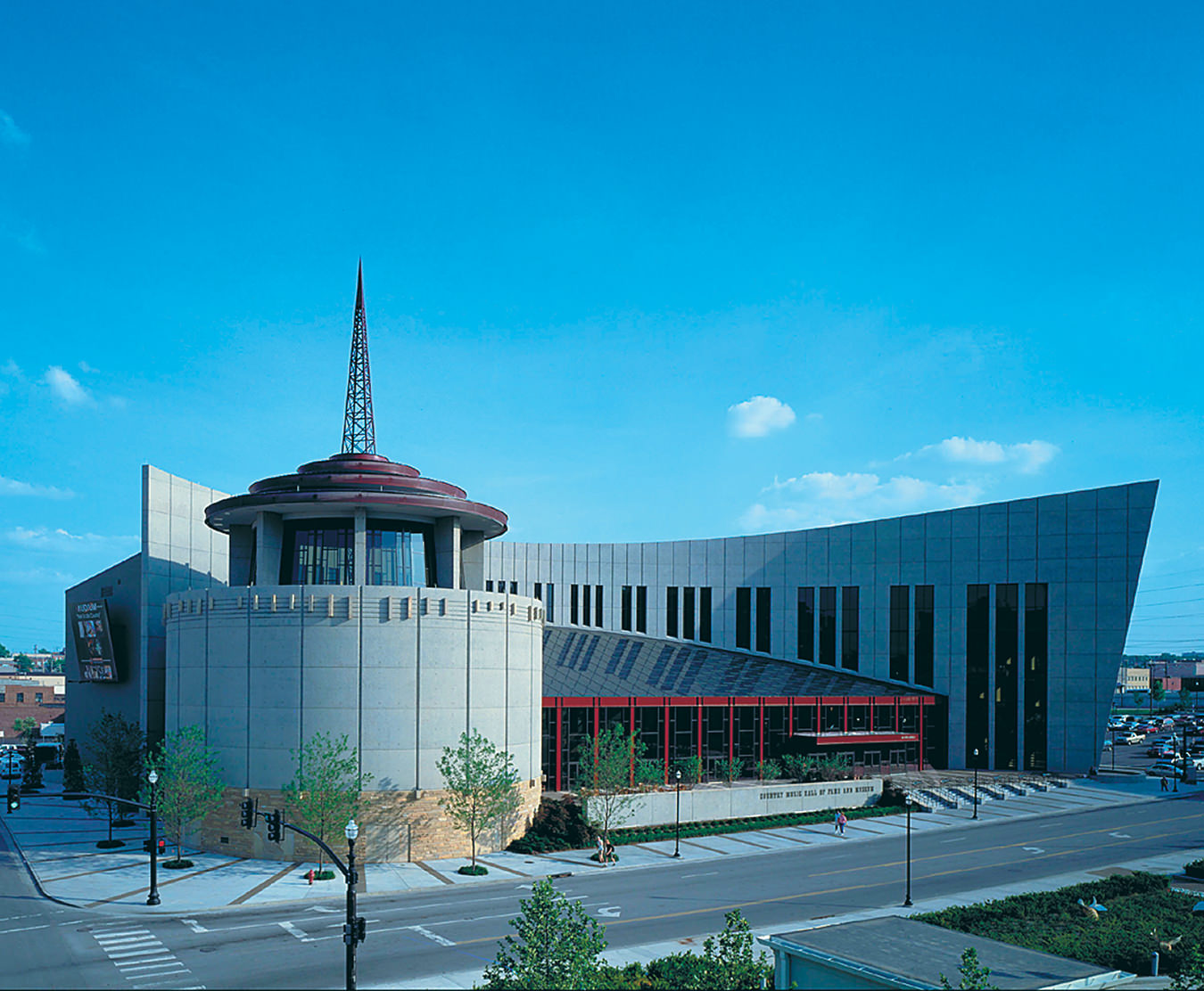 NUVO Magazine: The Country Music Hall Of Fame And Museum