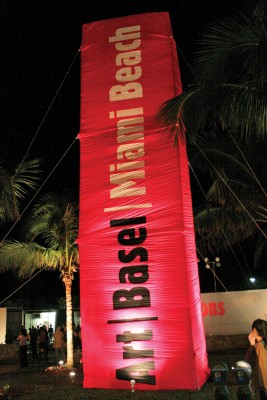 NUVO Magazine: Art Basel Miami Beach