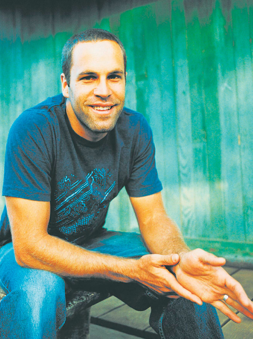 NUVO Magazine: Jack Johnson