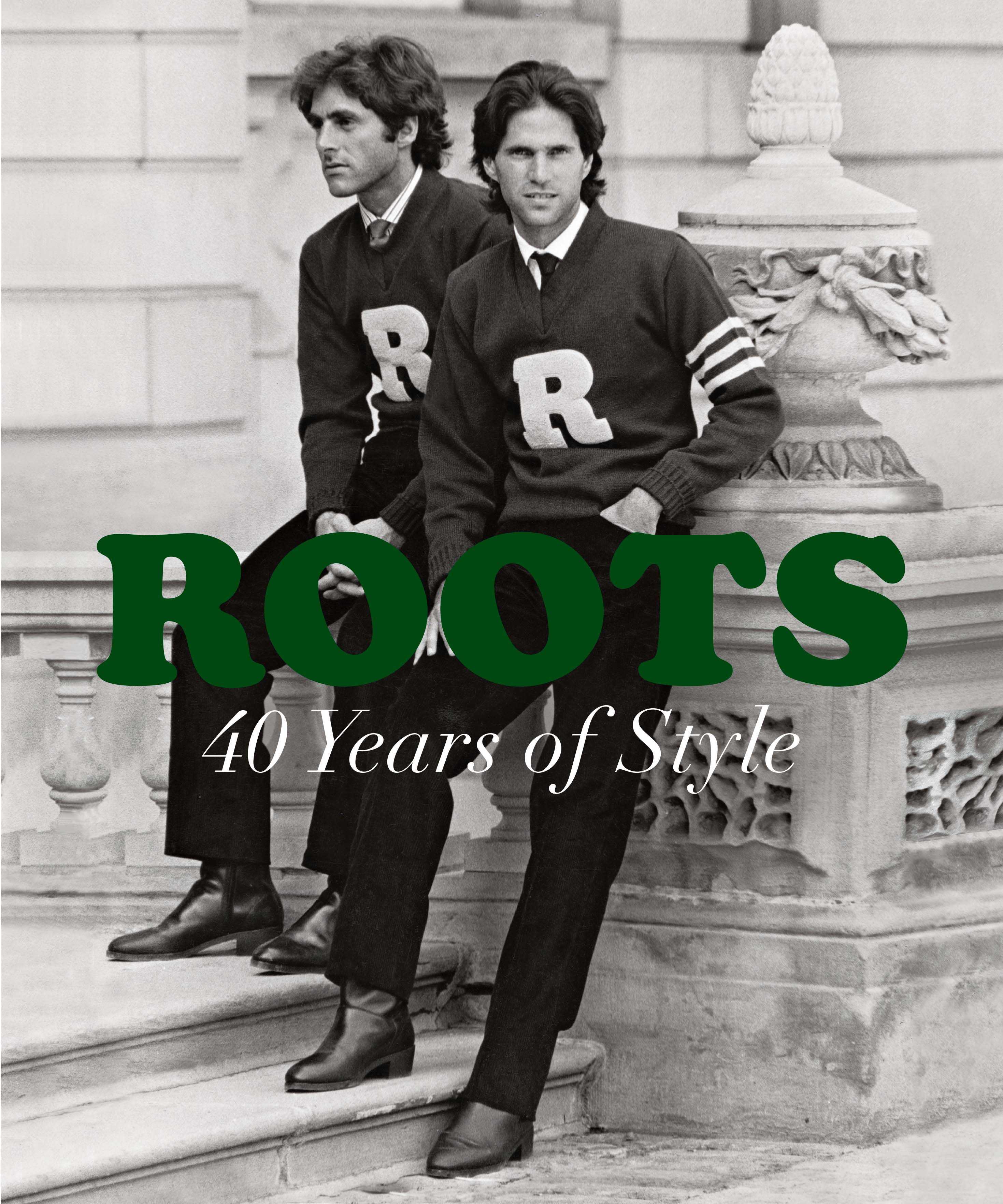 NUVO Daily Edit: Roots 40 Years of Style