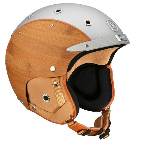 NUVO Holiday Wish List: Bogner Helmet