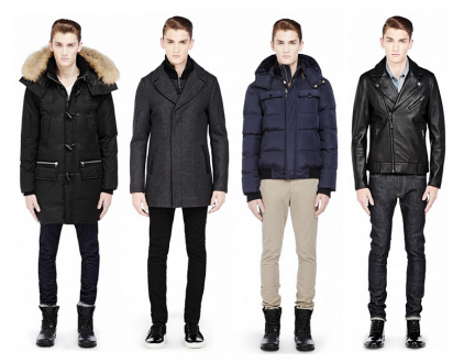 NUVO Daily Edit: Mackage