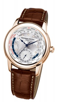 NUVO Daily Edit: Birks Jewellers, Frédérique Constant