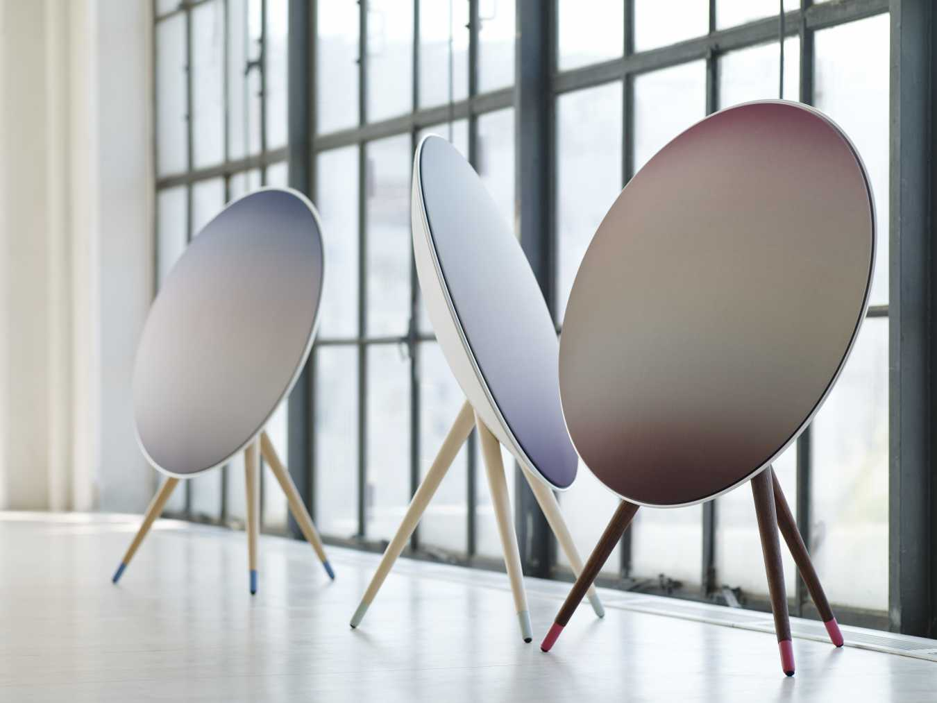 NUVO Daily Edit: Holiday Wish List, Bang & Olufsen Speaker