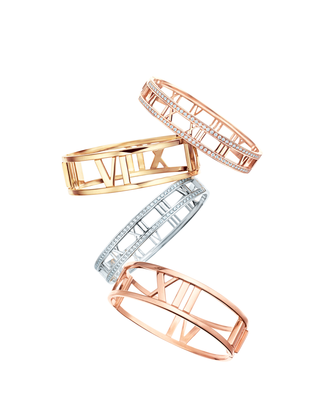 NUVO Holiday Wish List: Tiffany & Co Atlas Collection