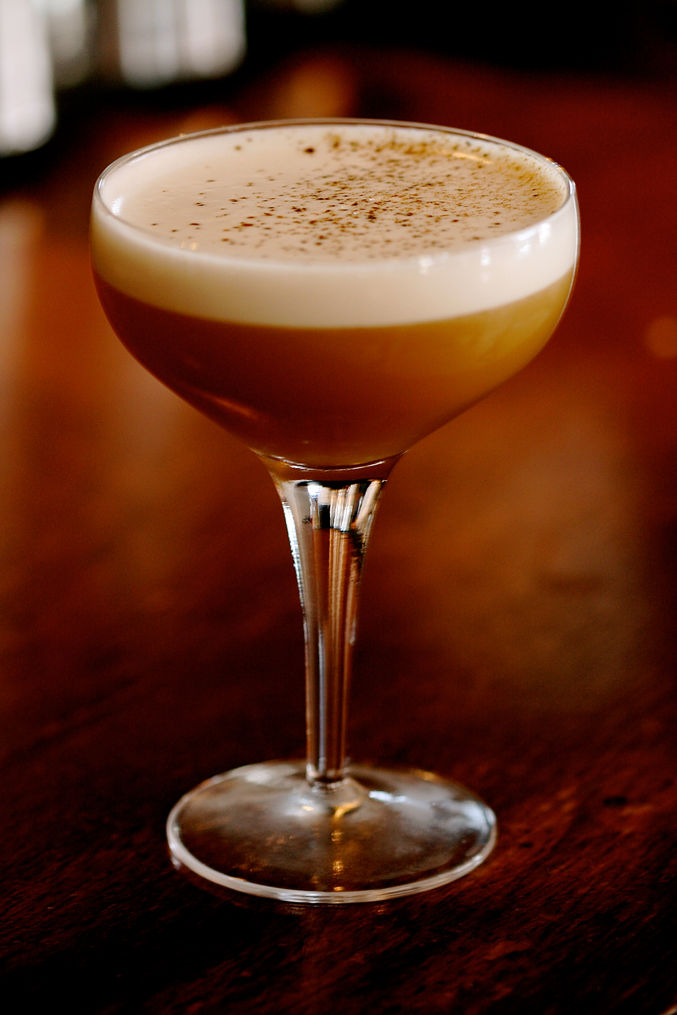 NUVO Daily Edit: Tony Conigliario Recipe, Licorice Whisky Sour