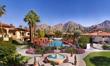 NUVO Daily Edit: Miramonte Resort & Spa, Indian Wells