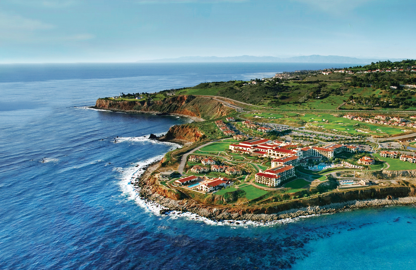 NUVO Daily Edit: Terranea Resort, by Destination Hotels & Resorts, in Palos Verdes