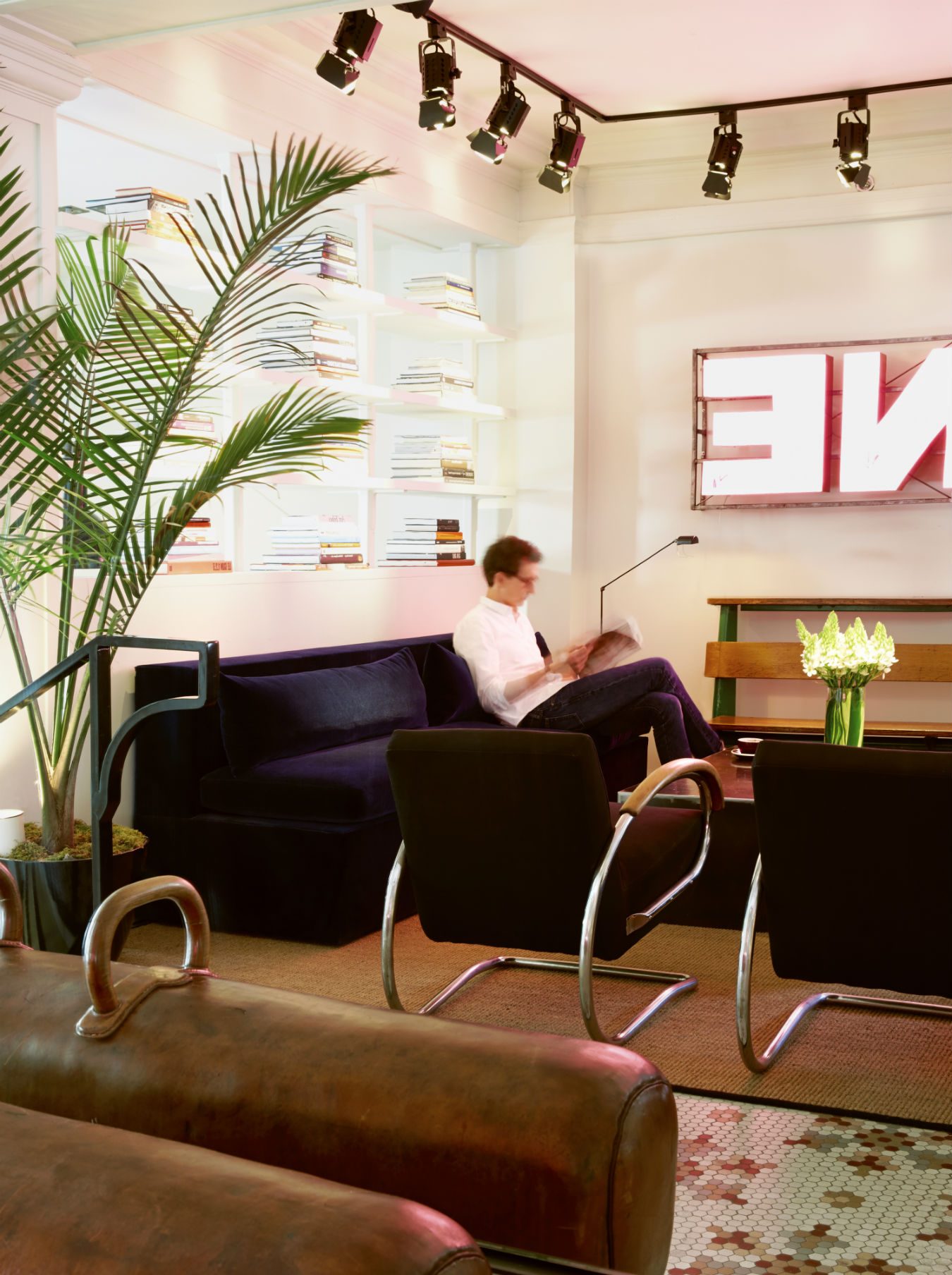 NUVO Daily Edit: The Dean Hotel