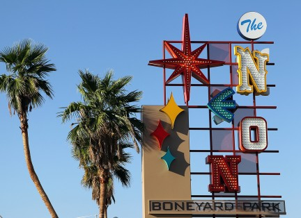 NUVO Blog: Art in Las Vegas/Sin City