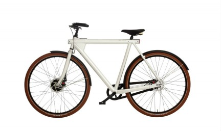 NUVO Daily Edit: Vanmoof