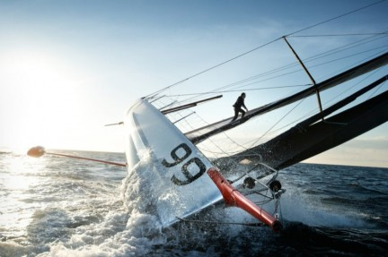 NUVO Daily Edit: Alex Thomson